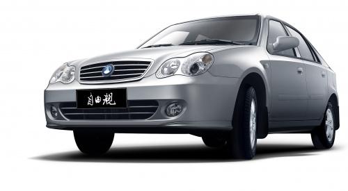 上海陪驾公司_吉利汽车自由舰冠军版上市 - 上海顺风陪驾