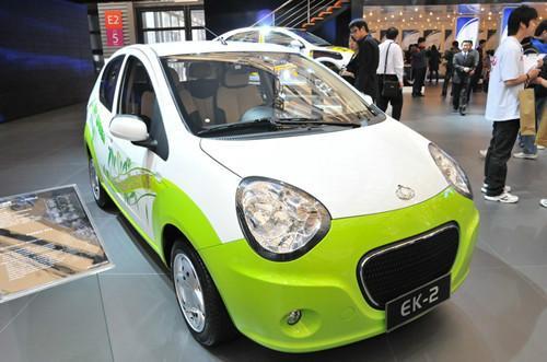 电动汽车更换行驶的流程