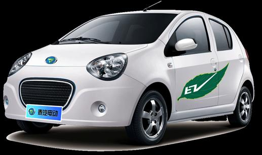 电动汽车的购买及相关上牌事务