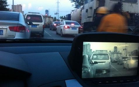 上海顺风陪驾对车载夜视系统的理解
