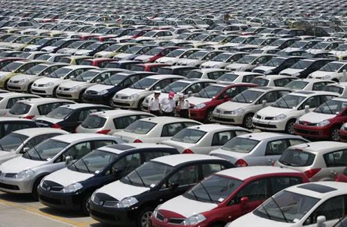 汽车销量放缓影响了车企与经销商的关系