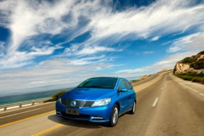 今年新能源汽车既定销售目标恐难完成