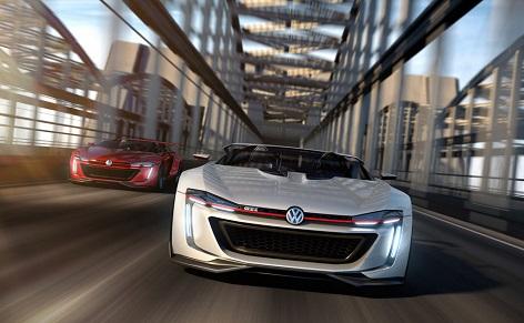 大众将投巨额资金于新能源汽车项目